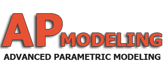 AP - Modeling - CAD-Experts - Logo